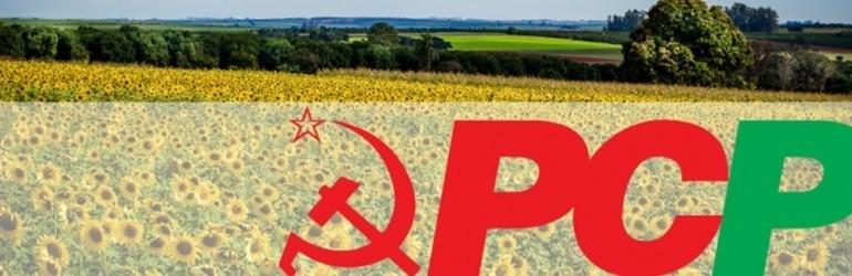 PCP Alentejo banner