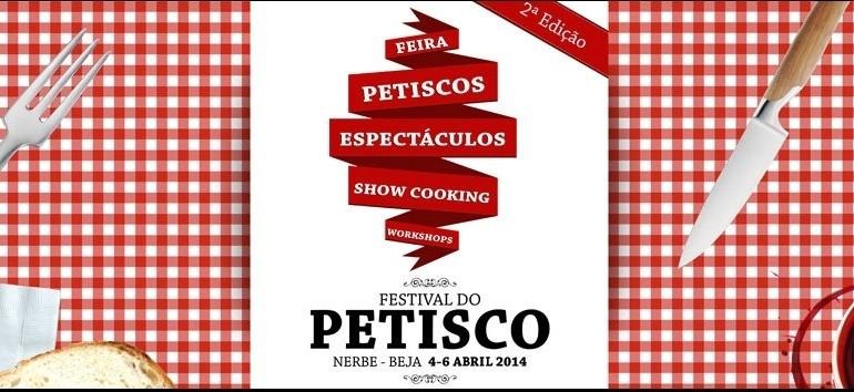 Festival do Petisco