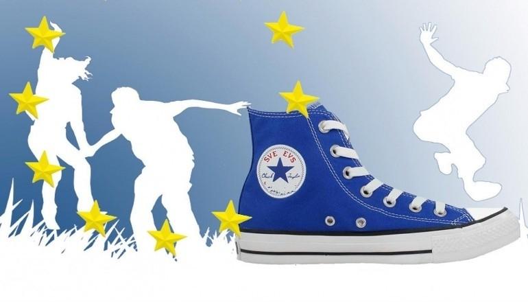 Serviço Voluntário Europeu