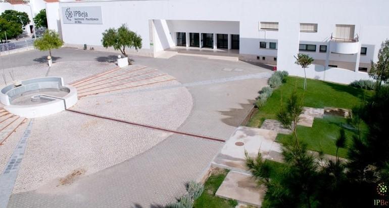 IPB Edificio presidência
