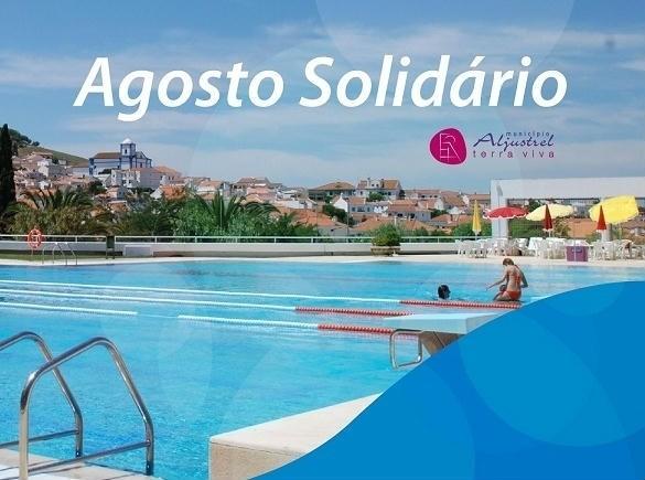 agosto solidário aljustrel
