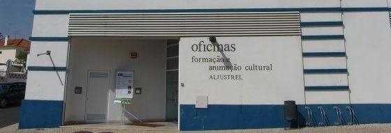 OFICINAS DE FORMAÇÃO ALJUSTREL