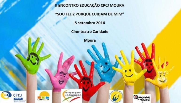 encontro CPCJ Moura