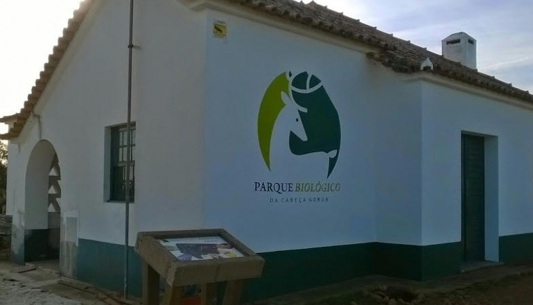 PARQUE BIOLÓGICO DE CABEÇA GORDA
