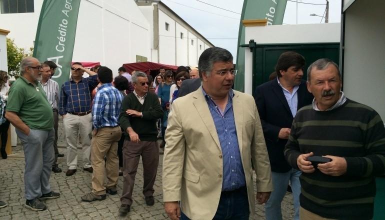 Inauguração do Vidigueira Branco - Feira do Vinho e do Cante