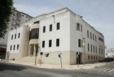 Biblioteca de Beja