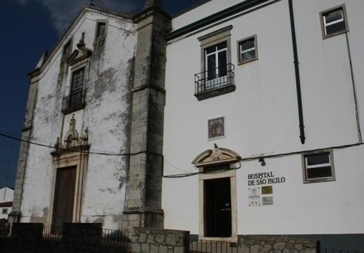 Hospital de Serpa