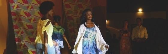 Miss África Belgium