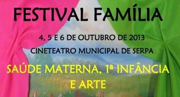 Festival Família em Serpa