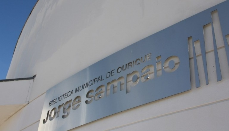 Biblioteca Municipal de Ourique