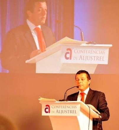 Conferências Aljustrel