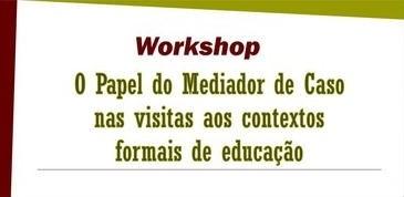 workshop Mértola