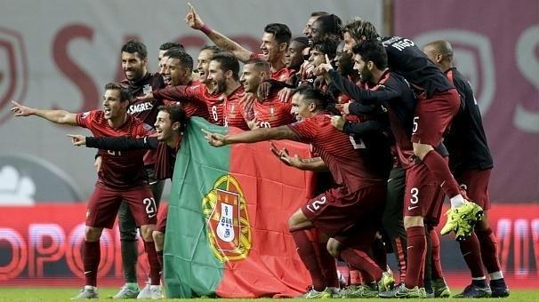 Portugal selecção