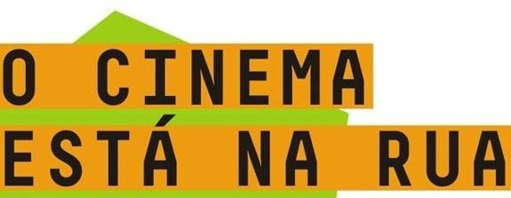 Cinema está na rua