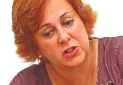 Margarida Silveira