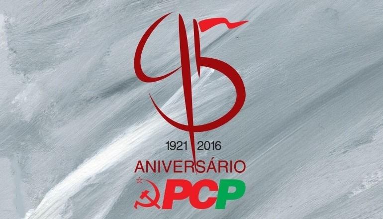 PCP 95 anos