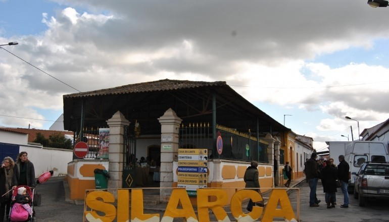 Silarca 2016
