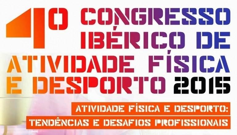 congresso desporto
