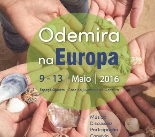 Odemira europa