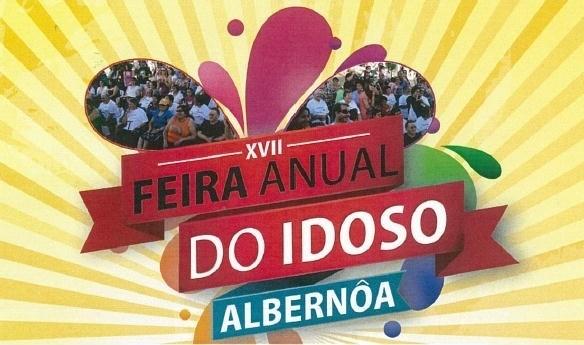 Feira Anual do Idoso Albernoa 2013