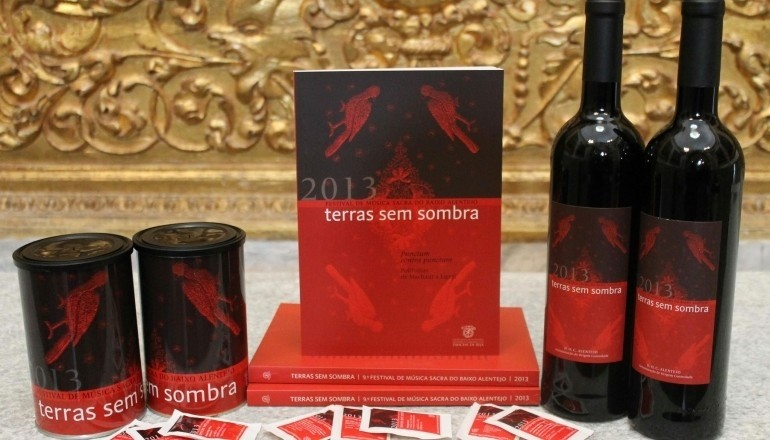 VINHO TERRAS SEM SOMBRA