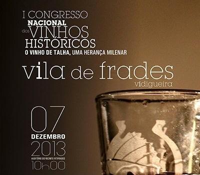 Vinhos Históricos