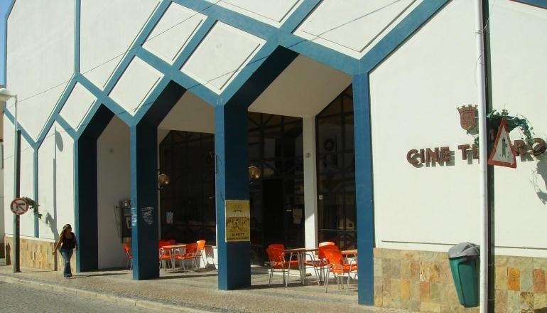 Cine Teatro Castro Verde