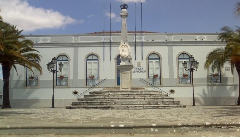 Câmara Municipal Castro Verde