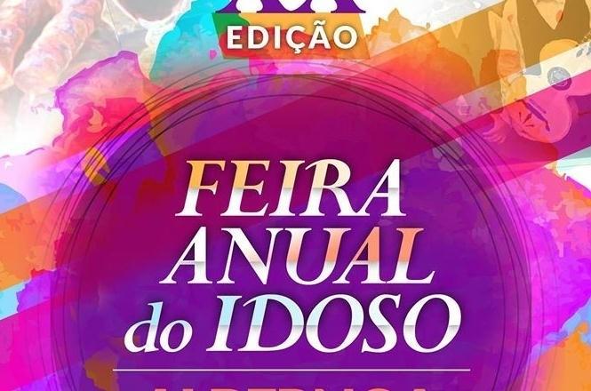 FEIRA IDOSO