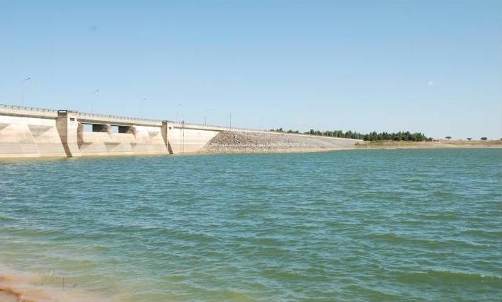 Barragem do Roxo