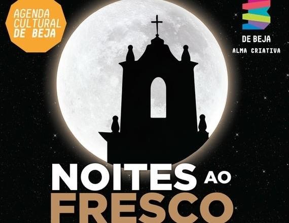 NOITES AO FRESCO