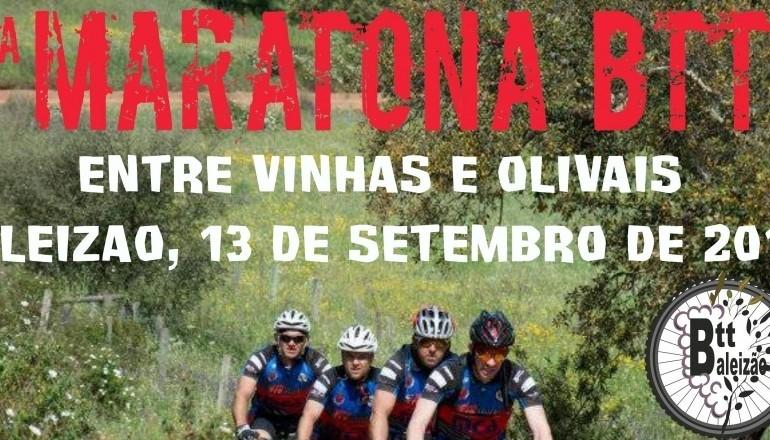 4ª Maratona Baleizão
