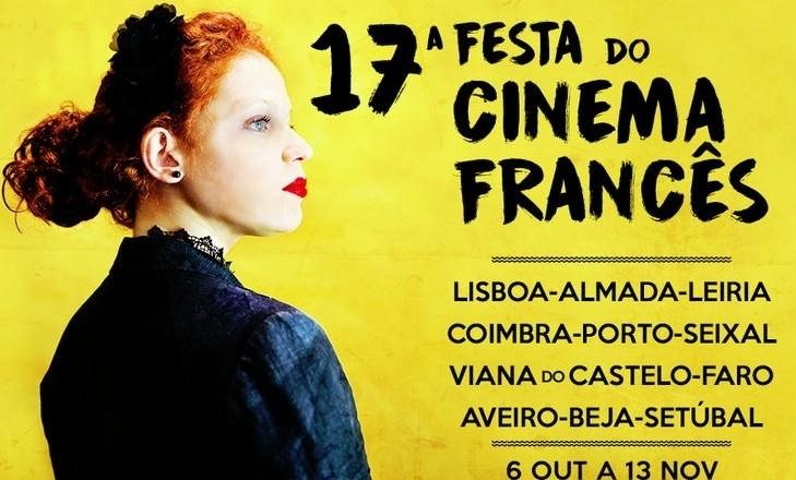 festa cinema francês