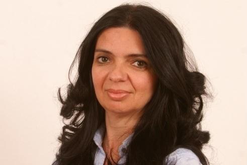 Gabriela Pereira PS
