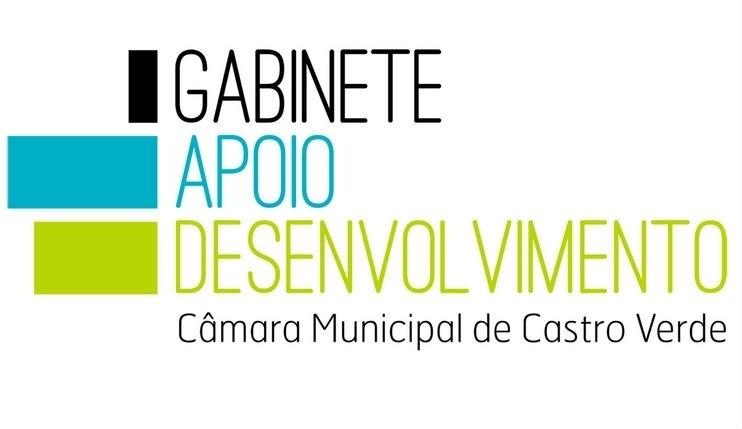 gabinete apoio Castro Verde