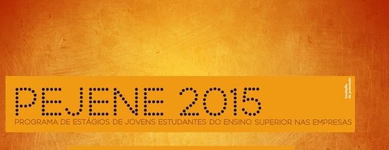 PEJENE 2015