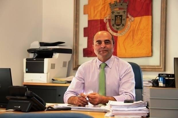 Antonio Bota