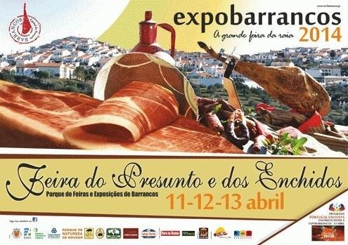 EXPOBARRANCOS 2014