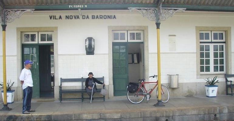 Vila Nova da Baronia