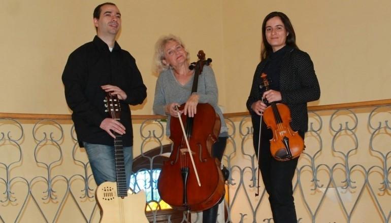 Cordas Trio