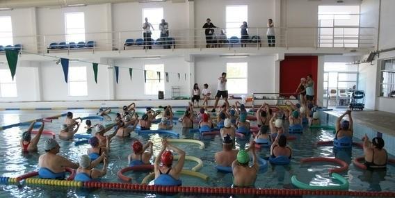 piscina coberta de Beja