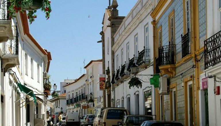Cidade de Moura