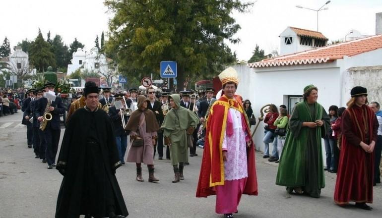 cortejo Serpa 2014