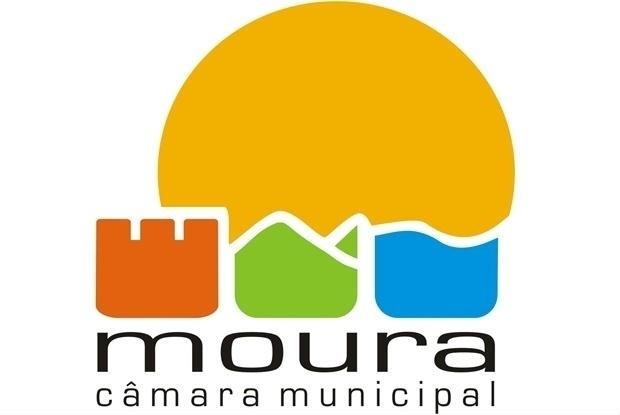 Câmara Municipal de Moura Símbolo