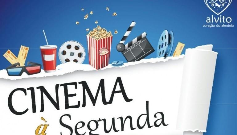 cinema à segunda Alvito