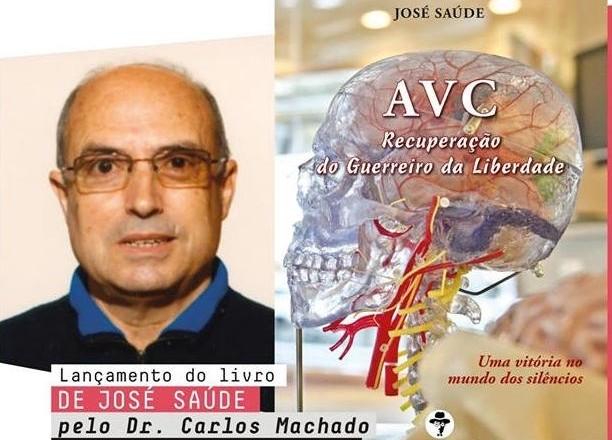 livro José Saúde