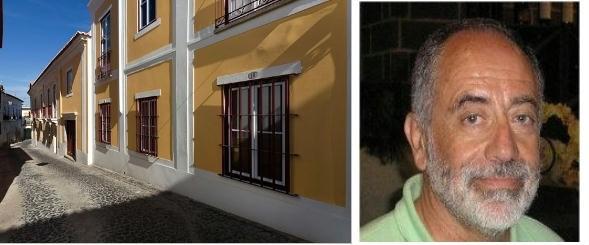 Isaurindo Oliveira