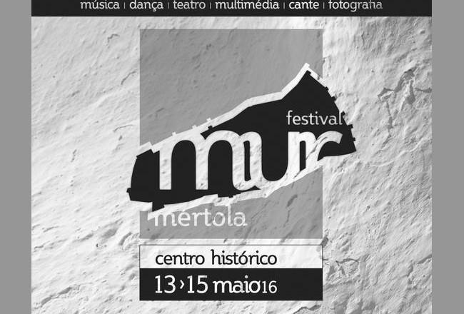 festival mur