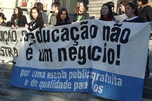 MANIFESTAÇÃO JCP