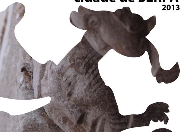 Cartaz Prémio Escultura Serpa